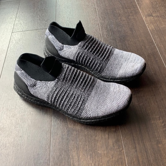 Adidas Ultraboost Laceless Shoes Mens 9